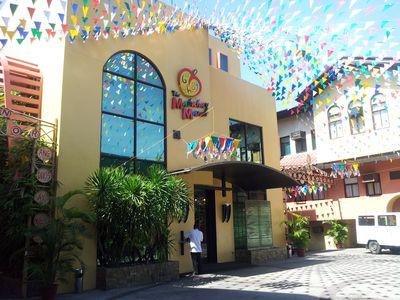 Hotel The Mabuhay Manor