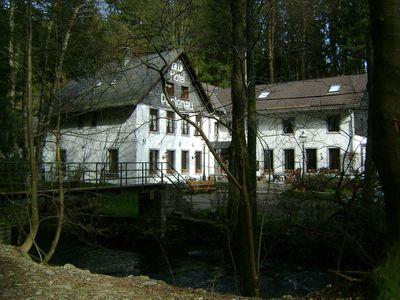 Hotel Perlenau