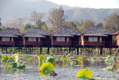 Hotel Hupin Khaung Daing