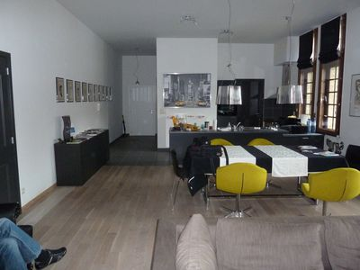 Appartement de KloosterLoft