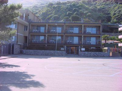 Appartement Villa Oasis