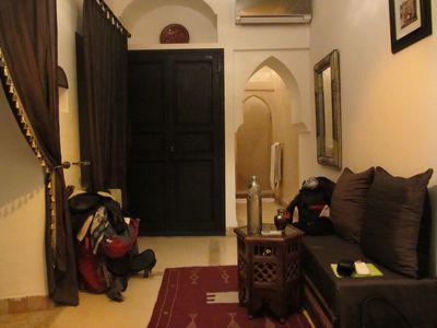 Hotel Riad Faiza Spa & Beauty