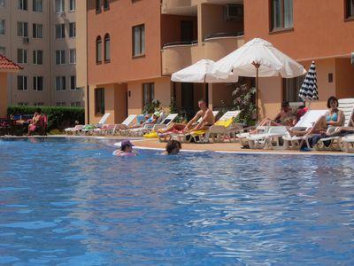 Hotel Kasandra Holiday Village
