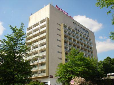 Hotel Mercure Lüdenscheid