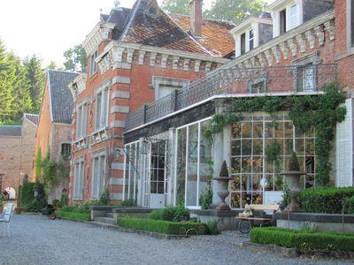 Appartement Chateau De Hodbomont