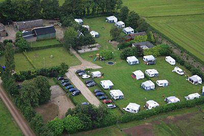 Camping Minicamping De Kwikstaart