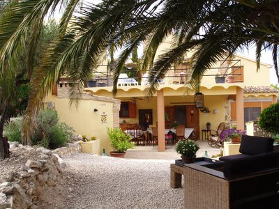 Bed and Breakfast Casa Oasis