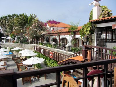 Hotel Odjo d Agua