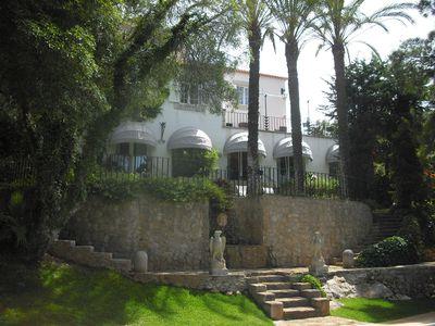 Hotel Casa Vela Guest House