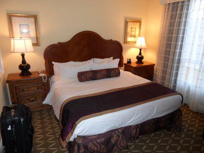 Hotel Wyndham Grand Desert