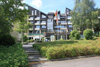 Hotel Der Westerwald Treff