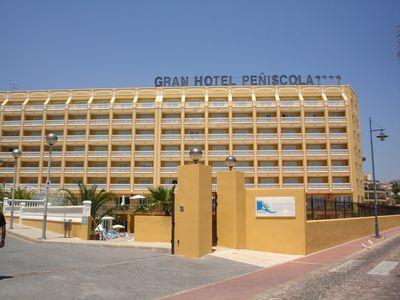 Hotel Gran Peniscola