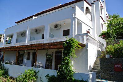 Aparthotel Myrto Apartments & Studios