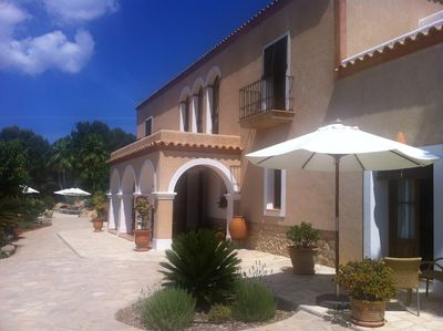 Hotel Agroturismo Can Planells