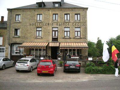 Hotel Hostellerie Sainte Cecile