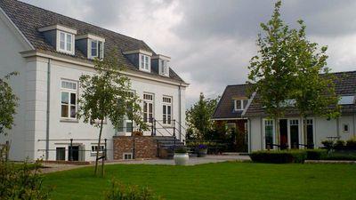 Bed and Breakfast Villa Oldenhoff