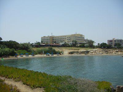 Hotel Atlantica Sea Breeze