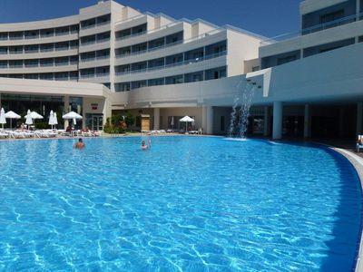 Hotel Zeynep Resort