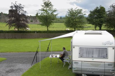 Camping Cashel Lodge and Camping Park
