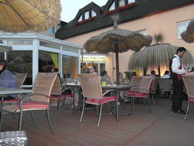 Hotel Mosel Hähn