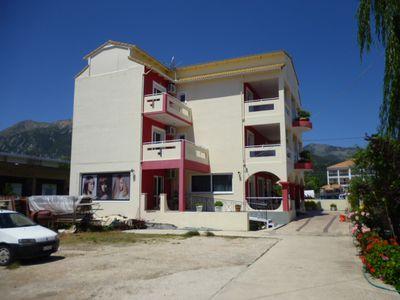 Hotel Valena Studios