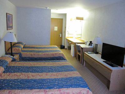 Hotel Moab Valley Inn