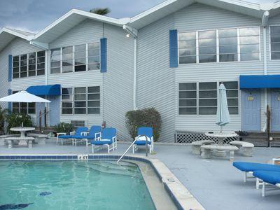 Hotel Dolphin Inn Resort