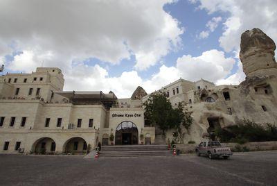 Hotel Goreme Kaya