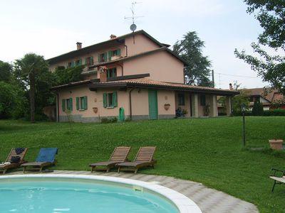 Bed and Breakfast Casa Violetta