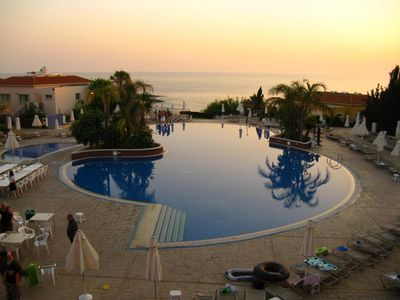 Appartement Pafian Sun Holiday Village