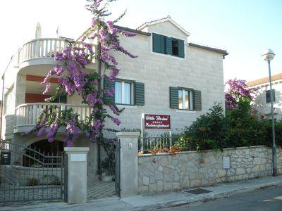 Appartement Villa de Luxe