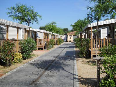 Camping La Masia