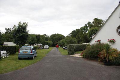 Camping Les Chaumières
