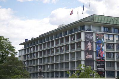 Hotel Radisson Blu Norge
