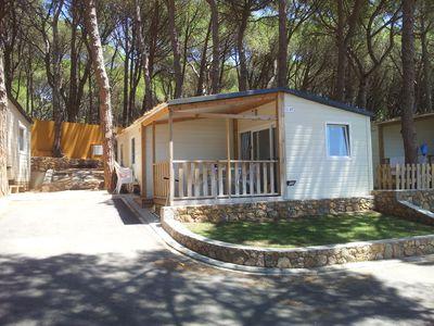 Camping Illa Mateua Camping Resort