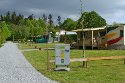 Camping Coccinelle
