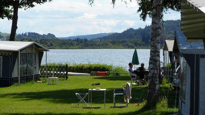 Vakantiepark Valentinitsch
