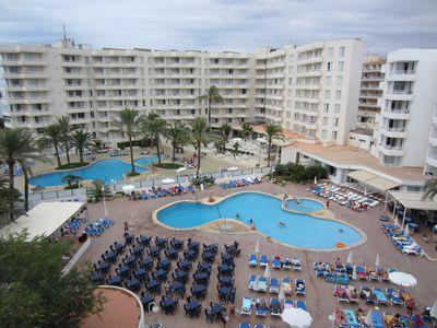 Aparthotel Sa Coma Playa