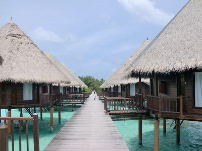 Hotel Velidhu Island Resort