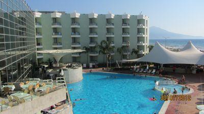 Hotel Grand Belish