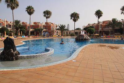 Aparthotel (Sol) Brisamar