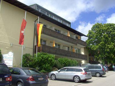 Hotel Portens Fernblick