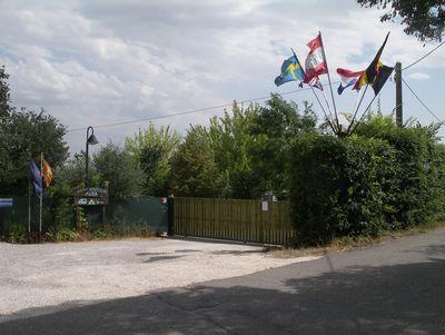Camping Agriturismo Alba
