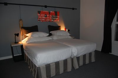Hotel Docklands Durban Waterfront