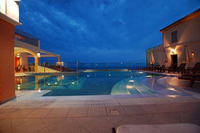 Hotel Erissos Pavilion