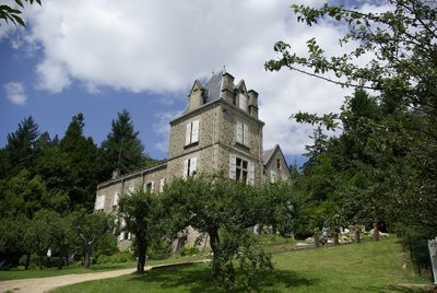 Kasteel Chateau du Besset