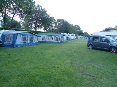 Camping Broadhembury Holiday Park