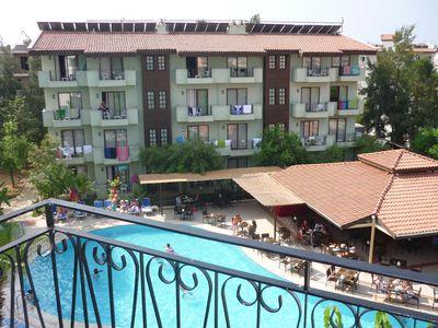 Aparthotel Lemas Suite