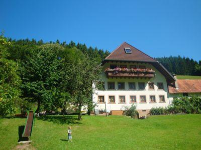 Appartement Schingerhof