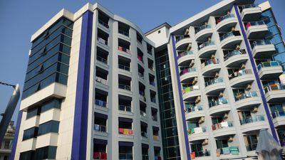 Hotel Grand Zaman Garden